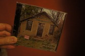 The Last Known Whereabouts CD