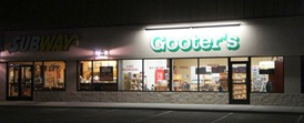 Gooter's in Dundas