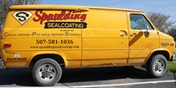 Spaulding Sealcoating