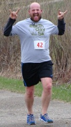 Cannon River Watershed Partnership Earth Day 5K Fun Run/Walk on April 21