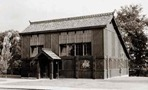 Arnold Flaten Art Barn