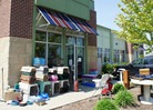 Prairie&#39;s Edge Humane Society rummage sale