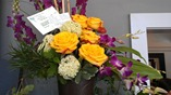 flowers for Salon Synergy