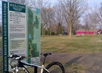 Salem Hills Mountain Bike Trails, Inver Grove Heights