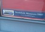 City of Northfield banner