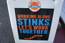 The Spur: Working alone stinks. Let&#39;s work together.