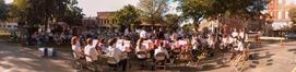 Northfield Community Band on Bridge Square