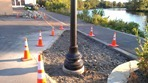 Riverside Park trail extension