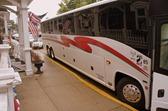 bus, Northfield Lines