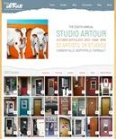 2012 Studio ArTour