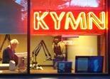 Dan Freeman, KYMN studios
