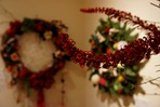 NAG's silent auction for the Festival of Wreaths ends at 3pm on Saturday