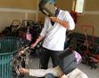 student welders