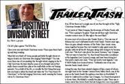 12.14.12 Trailer Trash by Rich Larson
