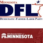Political parties at the MN legislature: Is DFL self-destruction inevitable? Can the GOP rebound?