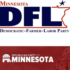 DFL GOP