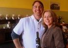Joe and Sherry Morgan, Northfield Olive Oils And Vinegars,