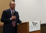 Greg Mack, Director of Ramsey County Parks and Recreation