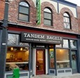Tandem Bagels, Northfield