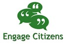 A new blog reflects a shift in my consulting business: Engage Citizens