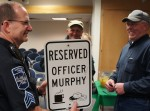 Photo album: Sgt. Mark Murphy's retirement party