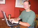 Mark Murphy blogger
