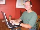 Mark Murphy blogger