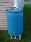 CRWP to offer rain barrel workshops