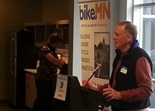 Ron Jackson, BikeMN Board