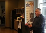 Bill Armas, Director of Sales Marketing, Park Tool