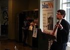 Nick Mason, BikeMN's Education & Technical Assistance Program Manager