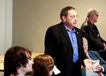 MN State Senator Jim Carlson, District 51 - Eagan