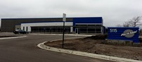Park Tool&#39;s new headquarters in Oakdale, MN
