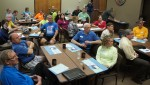 A Bikeable Community Workshop in Faribault indicates what Northfield should be doing