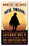 Neil Young Tribute show at the Contented Cow, Sat. May 11