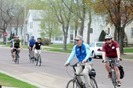 Bikeable Community Workshop, Faribault MN; photo by Rebecca Rodenborg, Faribault Daily News