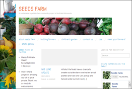 Seeds Farm