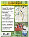 Celebrate State Water Trails – Paddle with CRWP