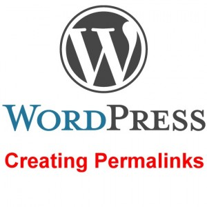 wordpress permalinks