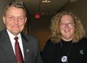 Steve Sorenson, and Charlene Coulombe-Fiore.