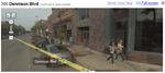 google street view map3