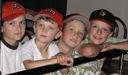 Boys of Summer Reading program