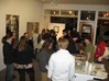 Grezzo Gallery crowd