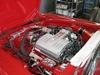 Marv Witt car engine
