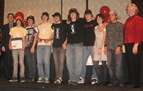 Nlfd Skateboard Coaltion receives Red Wagon award