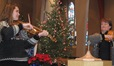 Norwegian Christmas Church Service