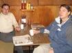 Joe Grundhoefer and Dale Finger