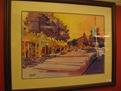 Richard Graves watercolor