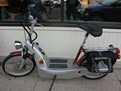 E-Go electric cycle
