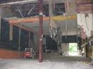 Southgate interior
